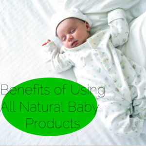 All Natural Baby Products