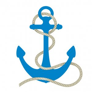 nautical night light for nursery