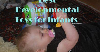 best developmental toys for infants